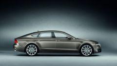 Audi A7 Sportback - Immagine: 23