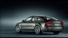 Audi A7 Sportback - Immagine: 24