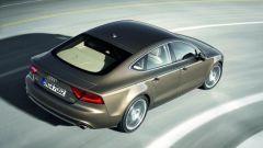 Audi A7 Sportback - Immagine: 36