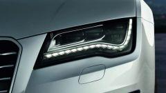 Audi A7 Sportback - Immagine: 37