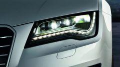 Audi A7 Sportback - Immagine: 38