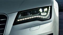 Audi A7 Sportback - Immagine: 39