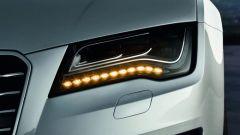 Audi A7 Sportback - Immagine: 40