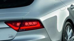 Audi A7 Sportback - Immagine: 41