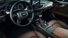Audi A7 Sportback - Immagine: 44