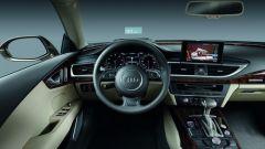 Audi A7 Sportback - Immagine: 47