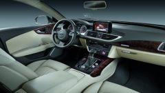 Audi A7 Sportback - Immagine: 49