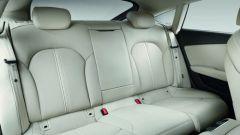 Audi A7 Sportback - Immagine: 51