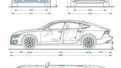 Audi A7 Sportback - Immagine: 71