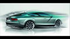 Audi A7 Sportback - Immagine: 73