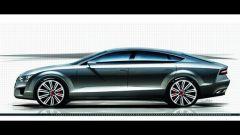 Audi A7 Sportback - Immagine: 74