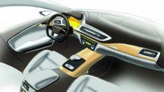 Audi A7 Sportback - Immagine: 90