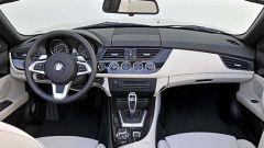 BMW Z4 2009 - Immagine: 18