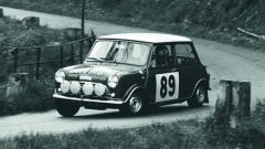 Mini Countryman WRC - Immagine: 1