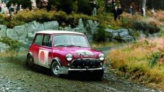 Mini Countryman WRC - Immagine: 2