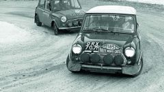 Mini Countryman WRC - Immagine: 6