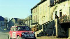 Mini Countryman WRC - Immagine: 7