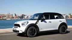 Mini Countryman WRC - Immagine: 13