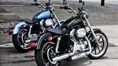 Harley-Davidson Sportster Super Low - Immagine: 1