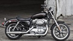 Harley-Davidson Sportster Super Low - Immagine: 2