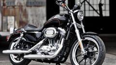 Harley-Davidson Sportster Super Low - Immagine: 3