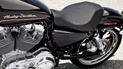 Harley-Davidson Sportster Super Low - Immagine: 5