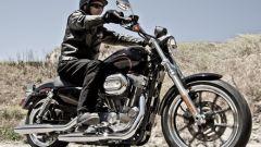 Harley-Davidson Sportster Super Low - Immagine: 6