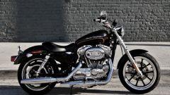 Harley-Davidson Sportster Super Low - Immagine: 7