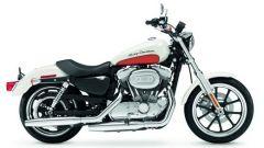 Harley-Davidson Sportster Super Low - Immagine: 8