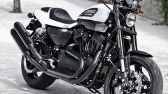Harley-Davidson Sportster Super Low - Immagine: 12