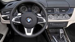 BMW Z4 2009 - Immagine: 19