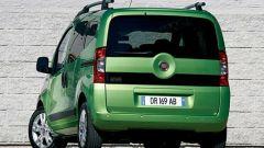 Fiat Qubo my 2011 - Immagine: 10
