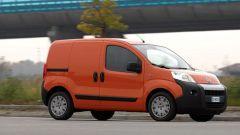 Fiat Fiorino 2011 - Immagine: 1