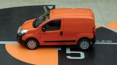 Fiat Fiorino 2011 - Immagine: 7
