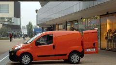Fiat Fiorino 2011 - Immagine: 8