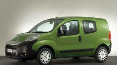 Fiat Fiorino 2011 - Immagine: 10