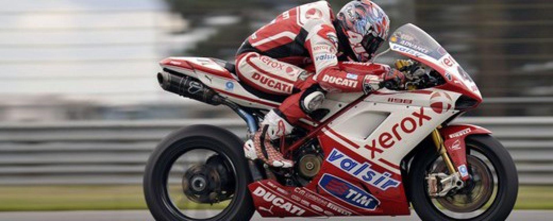 SBK 2010: Gran Premio di Inghilterra