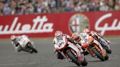 SBK 2010: Gran Premio di Inghilterra - Immagine: 26