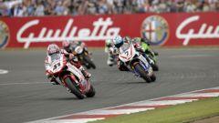 SBK 2010: Gran Premio di Inghilterra - Immagine: 27