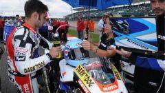 SBK 2010: Gran Premio di Inghilterra - Immagine: 17