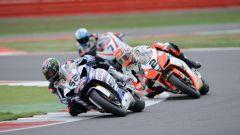 SBK 2010: Gran Premio di Inghilterra - Immagine: 11