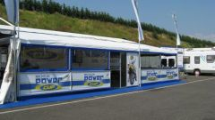 Michelin Power Cup: la gara - Immagine: 30