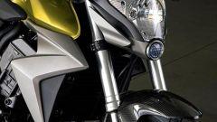 Honda CB1000R - Immagine: 14