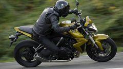 Honda CB1000R - Immagine: 25