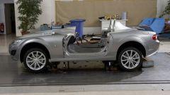 Mazda MX-5 2012: i nuovi dettagli - Immagine: 3