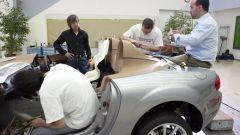 Mazda MX-5 2012: i nuovi dettagli - Immagine: 5
