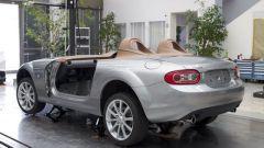Mazda MX-5 2012: i nuovi dettagli - Immagine: 7