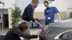Mazda MX-5 2012: i nuovi dettagli - Immagine: 12