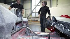 Mazda MX-5 2012: i nuovi dettagli - Immagine: 14