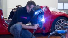 Mazda MX-5 2012: i nuovi dettagli - Immagine: 22